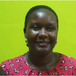 Joyce Nabende